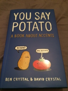 you say potato